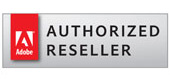 authorized reseller badge